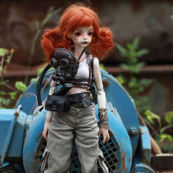 dollzone msd penny full set