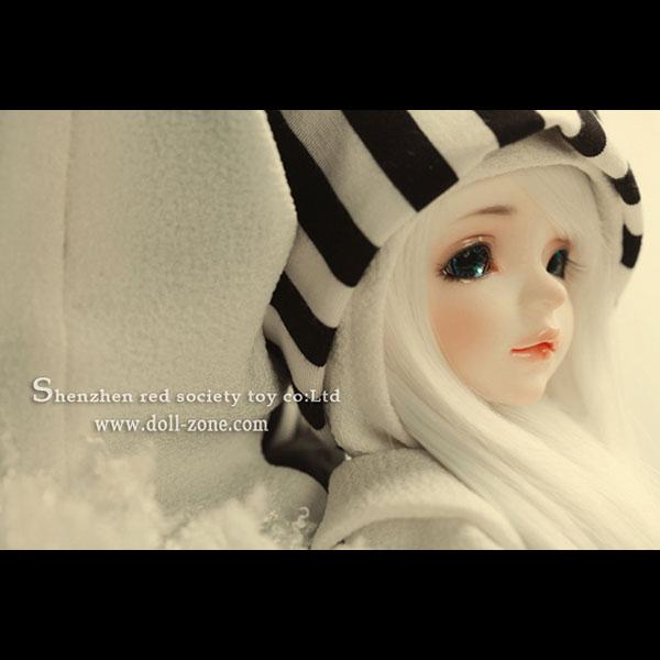 dollzone msd scarecrow hal2