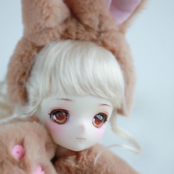 dollzone msd yui