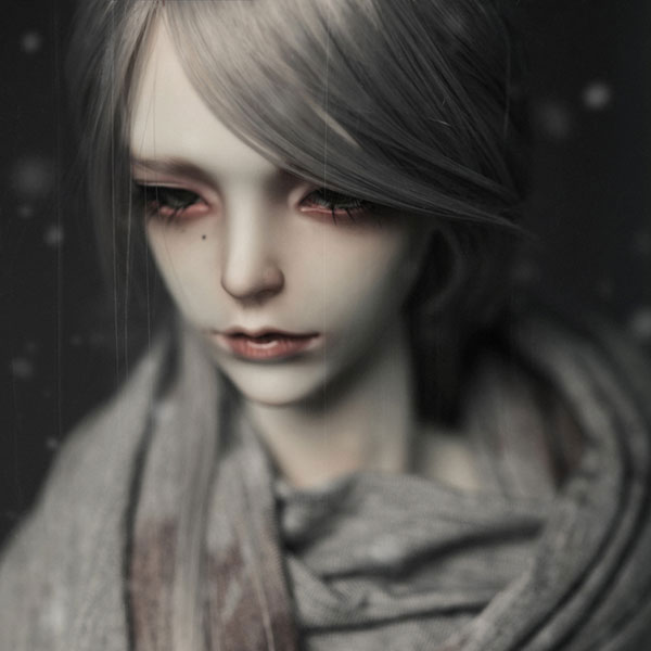 dollzone sd gray