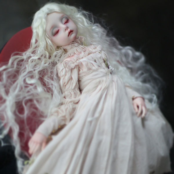 dollzone sd jing full set
