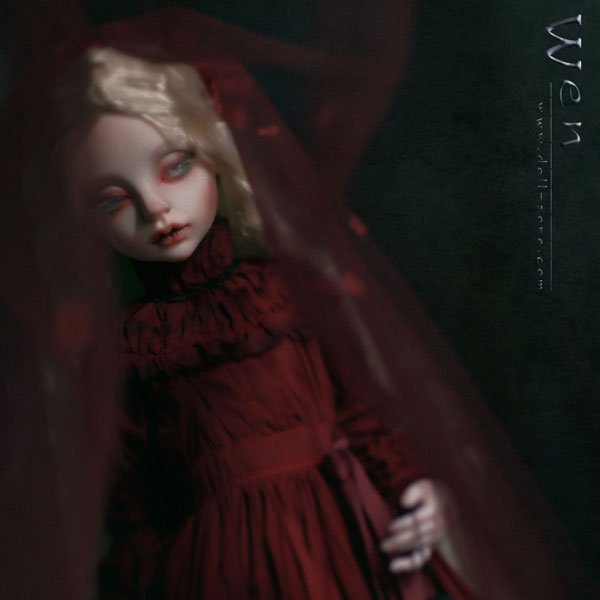 dollzone sd wen full set