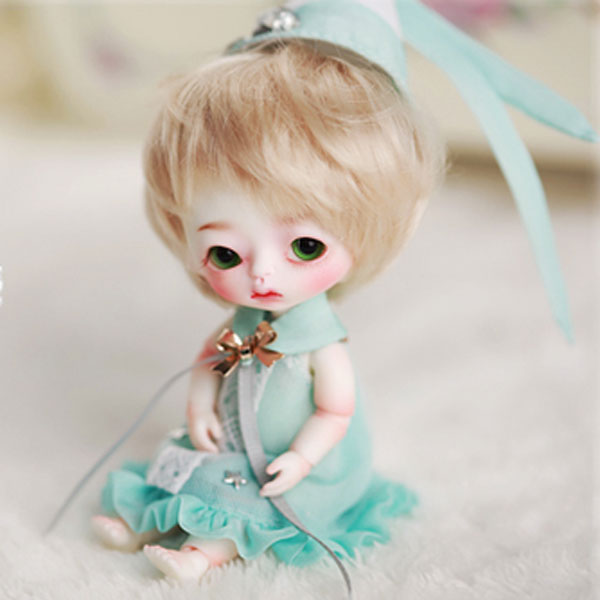 dollzone tiny 10cm teng full set