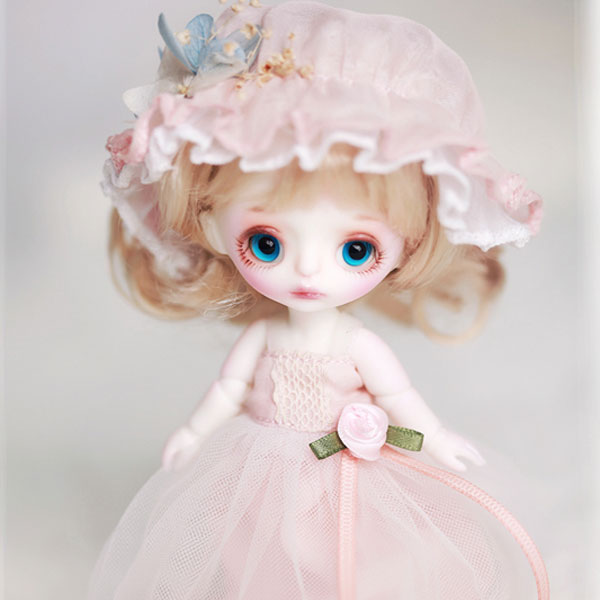 dollzone tiny 10cm yu full set