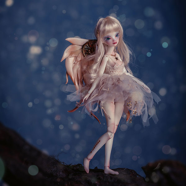 dollzone tiny special 18cm arwen