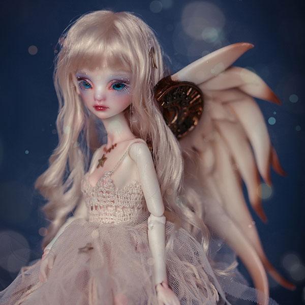 dollzone tiny special 18cm arwen full set