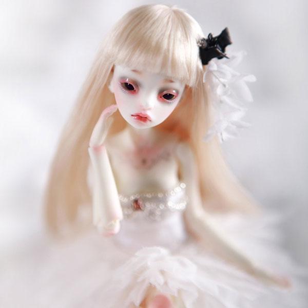 Dollzone- Discontinued Feb. 29th