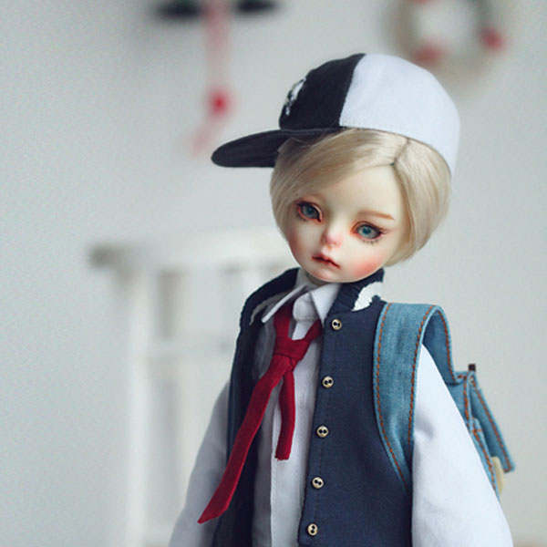 dollzone yosd evan full set