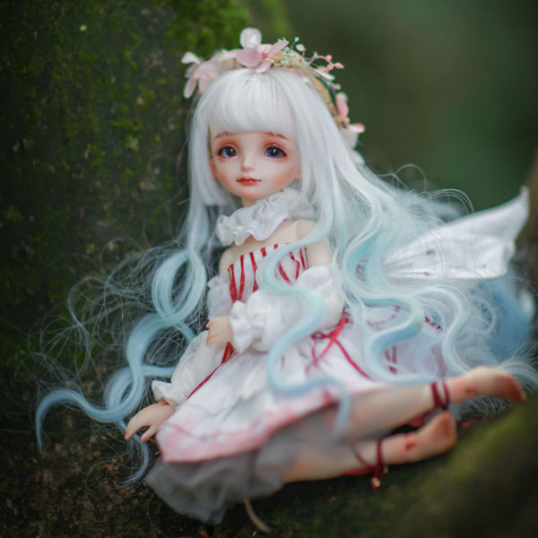 dollzone yosd little snow