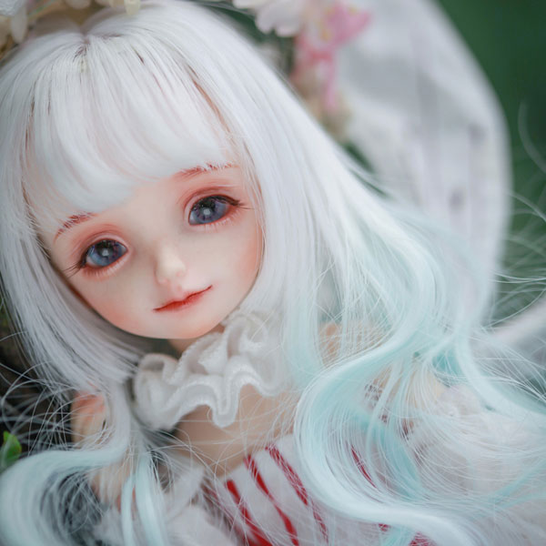dollzone yosd little snow full set