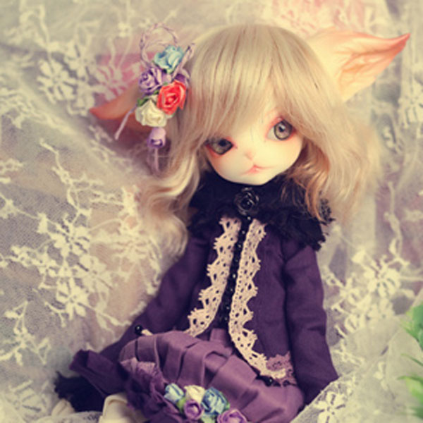 dollzone yosd miss kitty full set