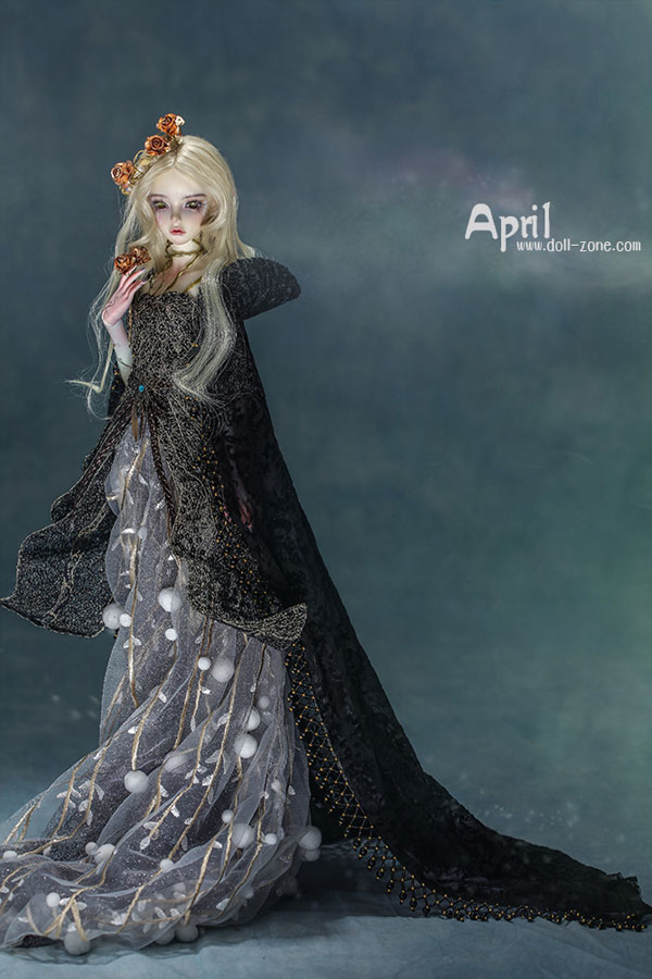 dollzone sd april