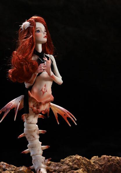 dream valley msd mermaid abyss