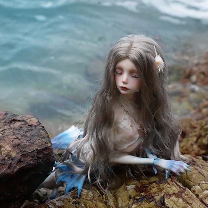 dream valley msd mermaid nierus