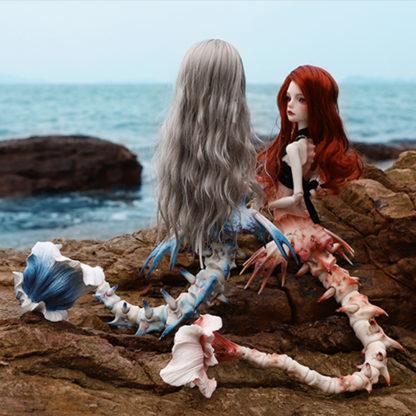 dream valley msd mermaid abyss nierus