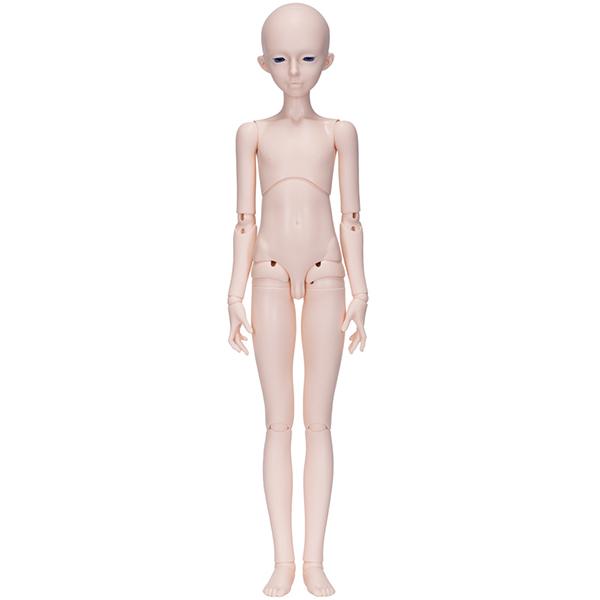 FairyLand BJD MSD MiniFee A La Carte Boy Moe Line Body