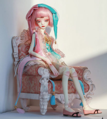 doll chateau kid msd bella-2