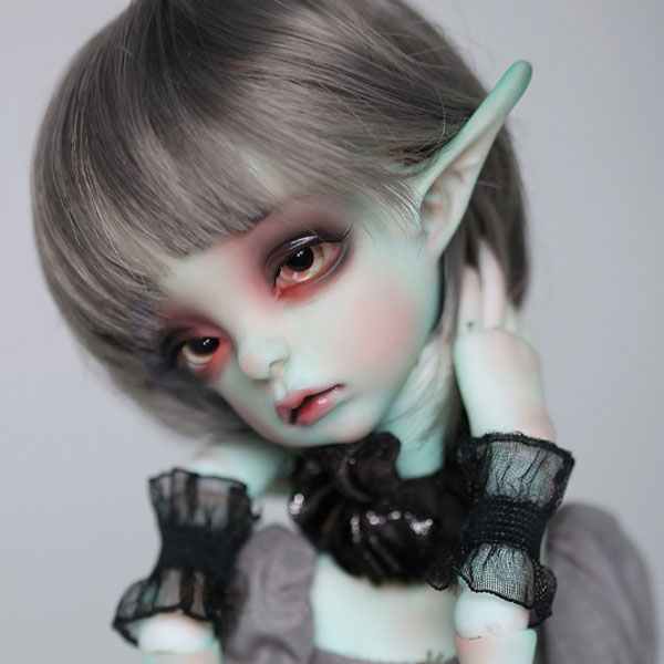 doll chateau kid msd grace elf