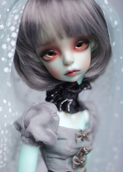 doll chateau kid msd grace elf