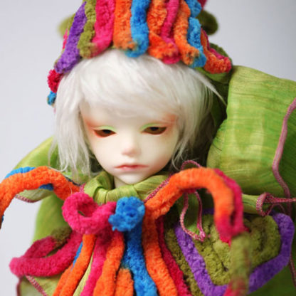 doll chateau kid msd hugh