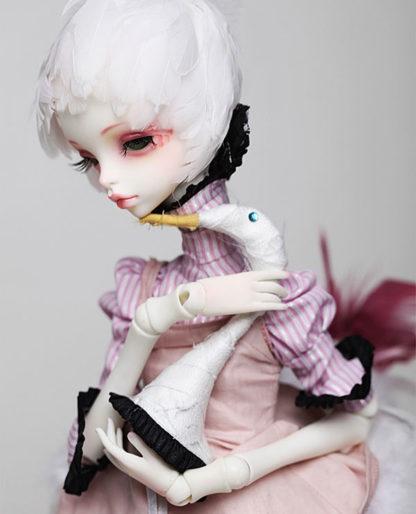 doll chateau kid msd queena