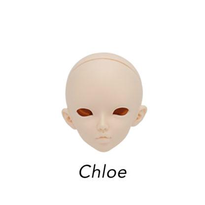airyland BJD MiniFee Heads Chloe