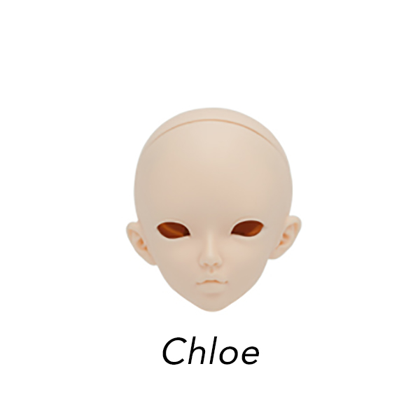58cm Head- Ula – Denver Doll Emporium  |Denver Doll Heads
