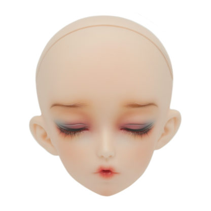 Fairyland BJD MiniFee Heads Alicia Sleep