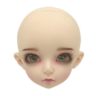Fairyland BJD MiniFee Heads Ante