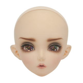Fairyland BJD MiniFee Heads Risse