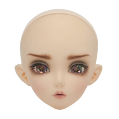 Fairyland BJD MiniFee Heads Risse