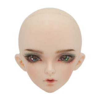 Fairyland BJD MiniFee Heads Sircca