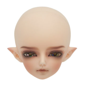 Fairyland BJD MiniFee Heads Woosoo Vampire Boy