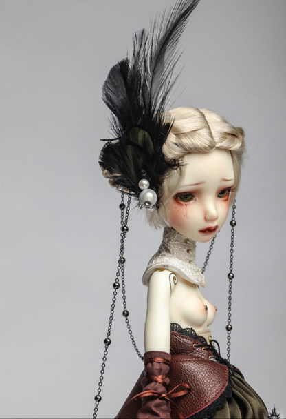 doll chateau kid msd sharon