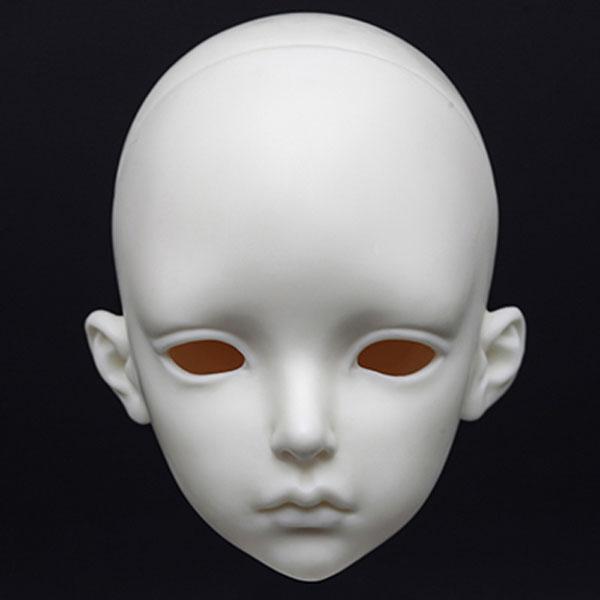 SD Head- Dyuke – Denver Doll Emporium  |Denver Doll Heads