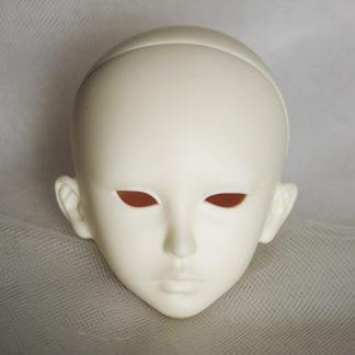 doll leaves 58cm head vanessa