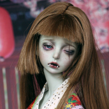 doll leaves special edition msd mei double girl
