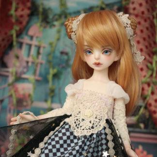 YoSD 1/6 - Doll Leaves