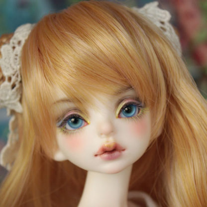 doll leaves yosd 1/6 alisa