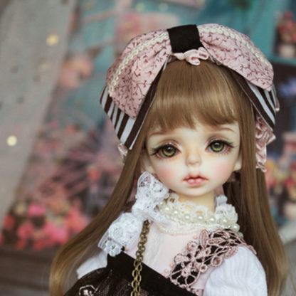 doll leaves yosd 1/6 nuonuo