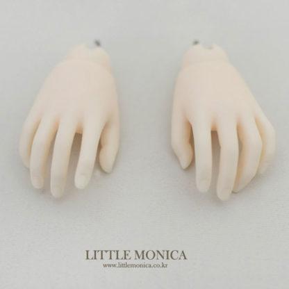 little monica msd little harmony boy hands