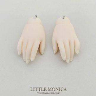 little monica msd little harmony girl hands