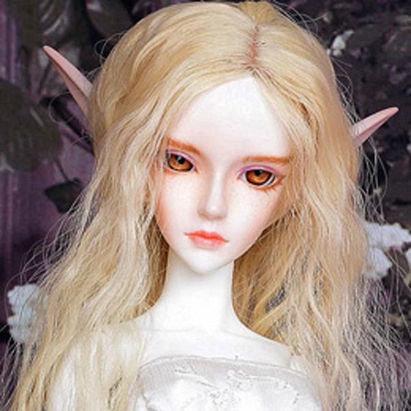 MSD Head- Valentine – Denver Doll Emporium  |Denver Doll Heads