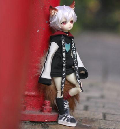 doll zone baby yosd miyou