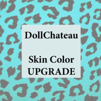 doll chateau skin color upgrade