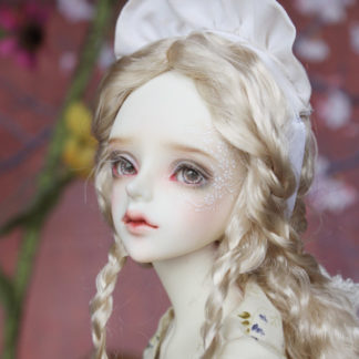 doll leaves msd betty