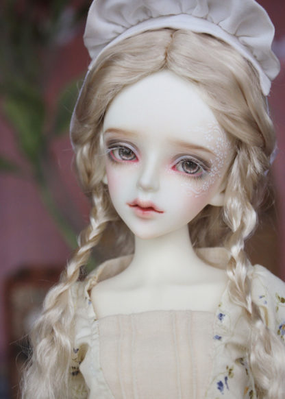doll leaves msd betty