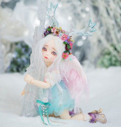 fairyland littlefee rendia