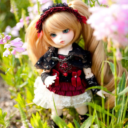 fairyland littlefee rolly
