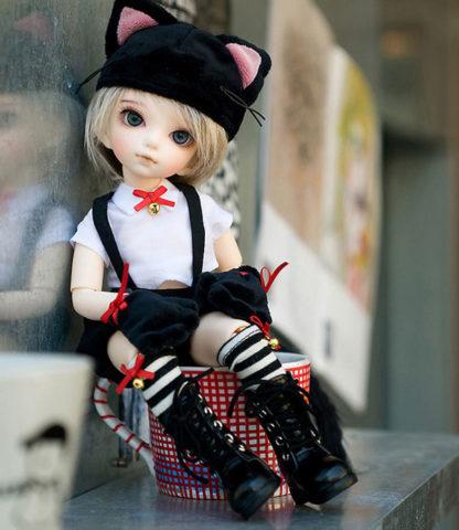 fairyland littlefee shiwoo